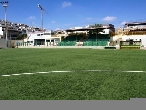 Im Luxol-Football-Stadium wird das Endspiel um die Malta Soccer Trophy 40+ stattfinden