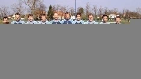 Potsdamer Sportunion 04 wurde 2007 Wolfgang Drescher Pokalsieger 2007