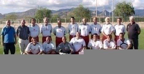 Das Team der