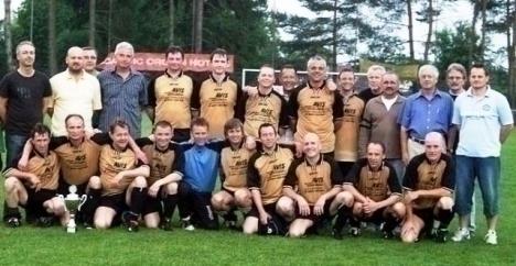 SV Elz Kreispokalsieger Limburg-Weilburg 2007