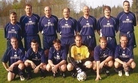 FC Oberhinkofen